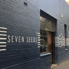 Seven Seeds Coffee Roasters User Photo
