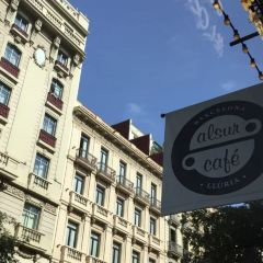 Alsur Cafe User Photo