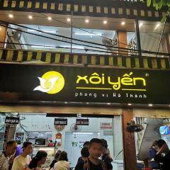 Xoi Yen User Photo