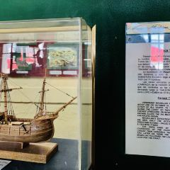 Museo Maritimo de Ushuaia User Photo