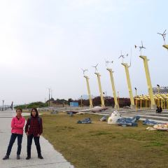 Cijin Windmill Park User Photo