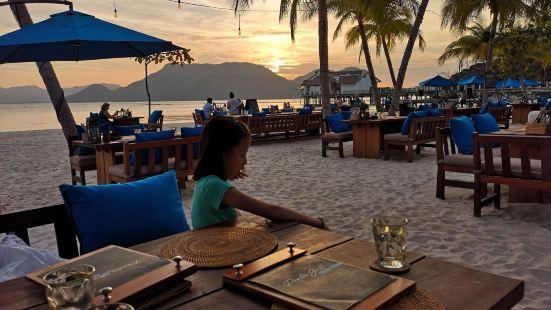 Pantai Grill