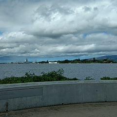珍珠港用戶圖片
