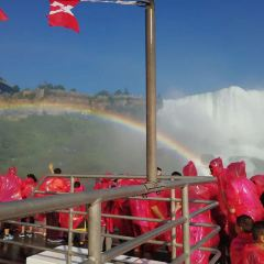 Hornblower Niagara Cruises User Photo