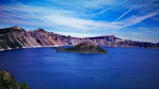 火山湖国家公园-波特兰-Martina520