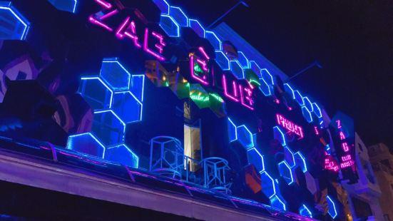 ZAG Bar