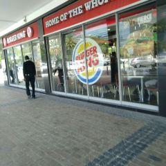 Burger King用戶圖片