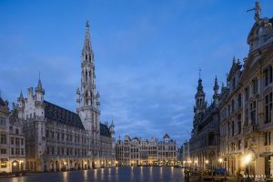 Brussels,Recommendations