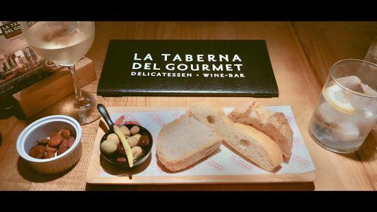 La Taberna del Gourmet