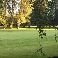 Langara Golf Course User Photo