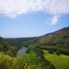 Wailua River State Park User Photo