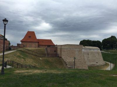Artillery Bastion (Basteja)