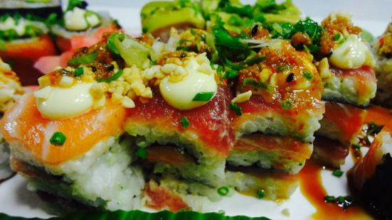 Nuri Sushi Factory