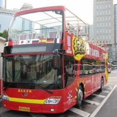 City Sightseeing Tour Bus User Photo
