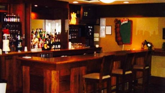 Twenty Valley Golf Club Restaurant