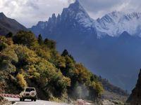 一山呈四季,十里不同天|西藏最後的祕境——吉隆
