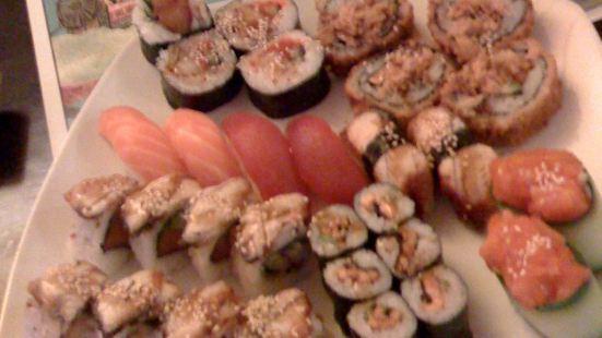 IZUMI Restaurant - Sushi Bar