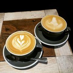 NO FIRE NO GLORY Kaffee Bar User Photo