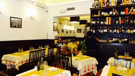 Tavernetta del Battistero