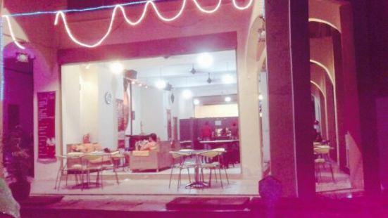 Oldtown Senorita Cafe