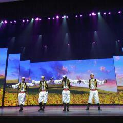 """Tianjing Qilian"" Large-scale National Song and Dance Drama User Photo"