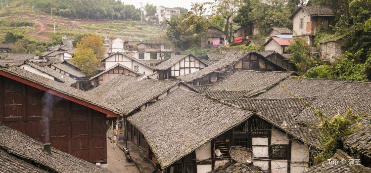 Zhouzi Ancient Town1