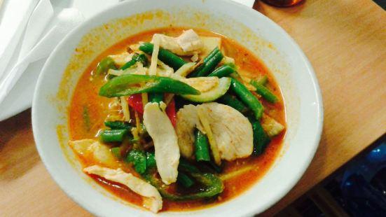 Nuy's Thai Imbiss Pattaya