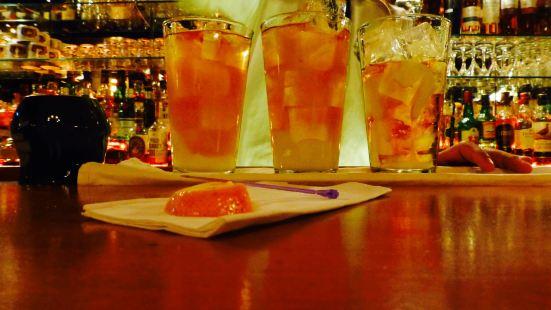 Pusser's Bar Munich