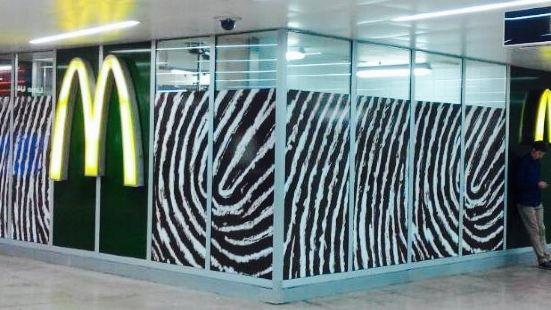 McDonald's Wien Karlsplatz