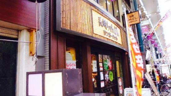 Saint Marc Cafe Osaka Tenjinbashi