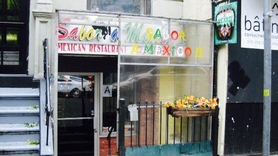 Sabor A Mexico II