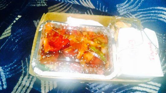 Magic Wok Chinese Restaurant