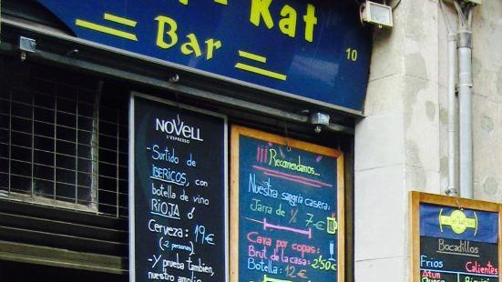 Bar El Kit Kat
