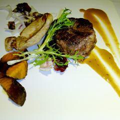 Star Steak User Photo