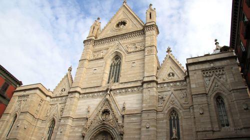 나폴리 대성당