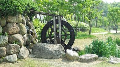 Gwangjuho Lake Eco Park