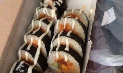 三玖便當壽司