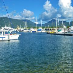 Cairns Harbour Cruises User Photo