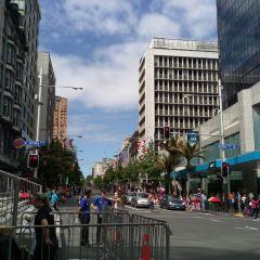 Auckland i-SITE Visitor Information Centre - Princes Wharf User Photo