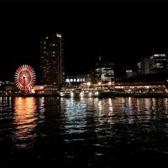Kobe Port Tower User Photo