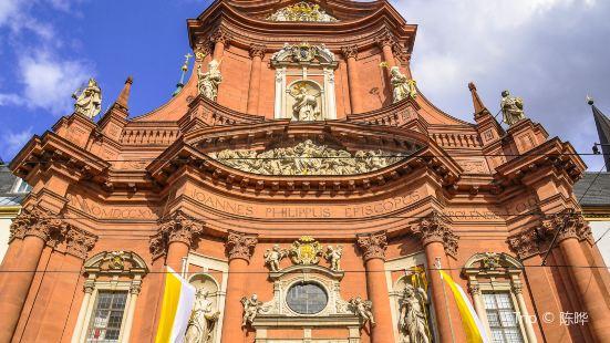 新明斯特教堂