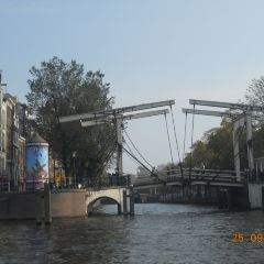 Canals of Amsterdam User Photo