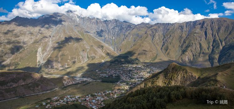 卡茲別克山1