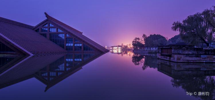 Guangfulin Relics Park3