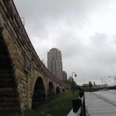Stone Arch Bridge User Photo