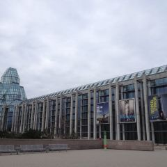 National Gallery of Canada User Photo