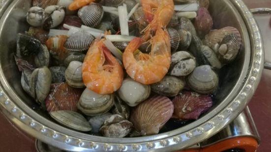 日月昇漁家菜