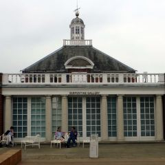 Serpentine Gallery User Photo