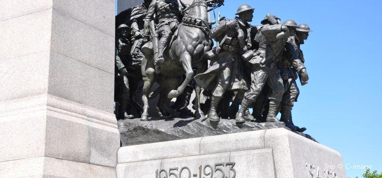 National War Memorial2