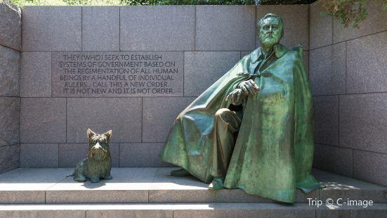 羅斯福紀念園